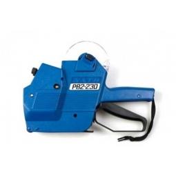 SATO HAND LABELER PB220-230 WA 2005719 10 DIGITS