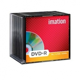 DVD IMATION RECORDABLE 4.7GB 1- 16X