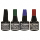 Stamp Pad Ink Horse 30Ml Blue