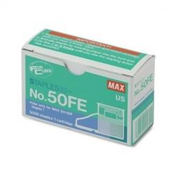 Staples Max For Electric Stapler 5000/Pack 50Fe