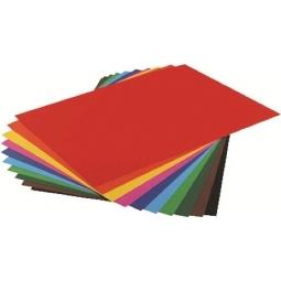 TINTED PAPER JANSEN MOOTH 130GSM 50X70CM 360523.04 VANILLA