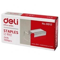 Staples Deli 24/06 1000/Pack 0012