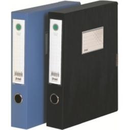 Storage Box Deli Plastic 237X318X35Mm 5622