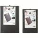 Clipboard Deli Pvc A5 9245