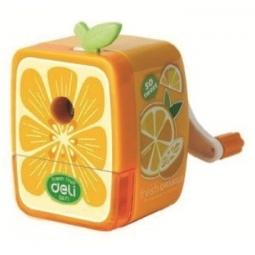 Sharpener Deli Machine Color Fruit E0671