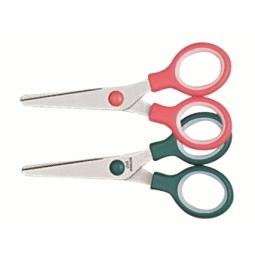 Scissor Deli 13.2Cm Pvc Bag 6007