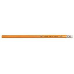 Pencil Deli Hb 12/Pack W/Eraser 7079