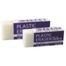 Eraser Deli White 7537