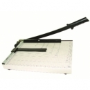Paper Trimmer Deli Metal 46X38Cm 8012