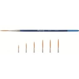 (D50)Raphael Liner Deco Art Brush 8224.4
