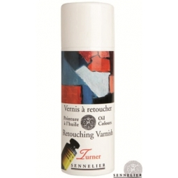 (D50)Sennelier Terner Retouching Varnish 75Ml N135181.75