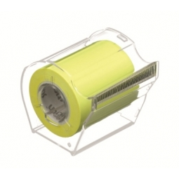 ROLL NOTES STICK N 50X10M 25MM CORE LEMON 21436