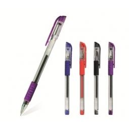 Pen Gel-Ink Flexoffice Xuxu 0.5Mm Red Fo-Gel08