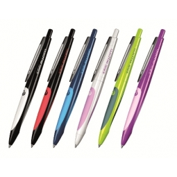 Pen Rollerball Herlitz My Pen Gel Blue/Light Blue Loose 11162187