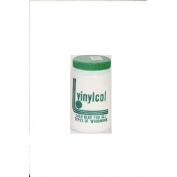 GLUE VINYLCOL WHITE 550GR