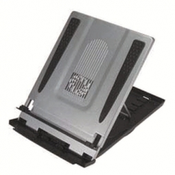 AIDATA LAPLIFT USB COOLING FAN BLACK LAP003F-B