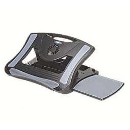 Lapboard Aidata Multi-Function Laptop Cooling Station Ld007