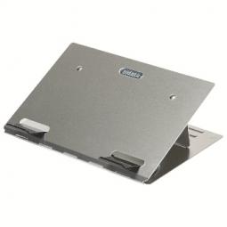 Lapstand Aidata For 10 -15 Notebooks Aluminium Lha-6