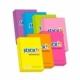 Stick Notes Stick N 76X 50Mm 100Sh Neon Yellow 21132