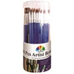 Brush Colour Magus Gouache 144/Pack K106