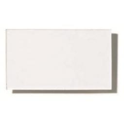 CARDBOARD CALIBRO 70X100 WHITE 1.0MM