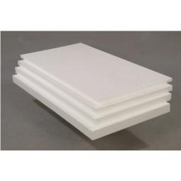 STYROPAN BOARD WHITE 100X100X1CM