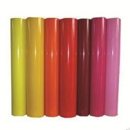 ADHESIVE ROLL ASSORTED 1M