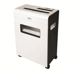 SHREDDER DELI 8SHEETS 4X25MM 9911U