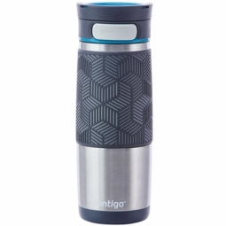 MUG CONTIGO METRA STAINLESS STEEL DOUBLE WALL VACUUM INSULATED 470ML STAINLESS STEEL 1000-0623