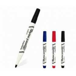 Marker Dry-Erase Flexoffice Red Fo-Wb01