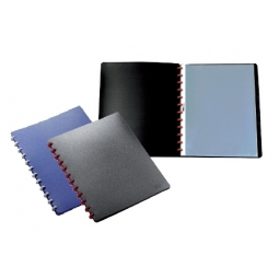 DISPLAY BOOK HERLITZ EASY FIX BLACK 05514286