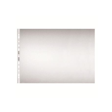 Folder Punched Herlitz Pp A3 10Pcs/Pack 5813100
