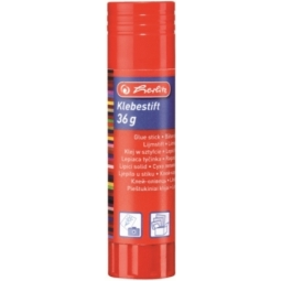 GLUE STICK HERLITZ 36G 10524098