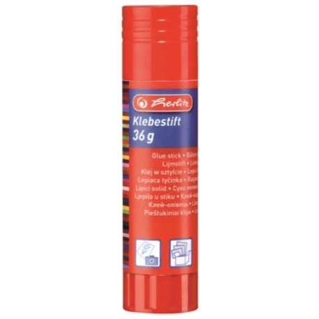 Glue Stick Herlitz 36G 10524098