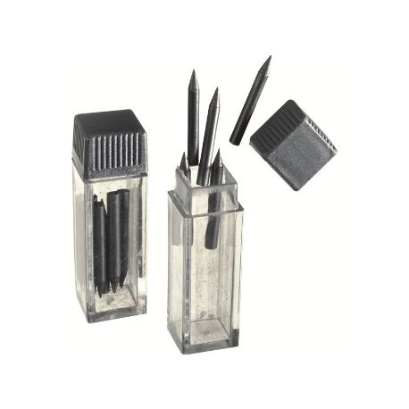 Pencil Lead Herlitz 2.0Mm Compass Refill 2Pcs 8710402