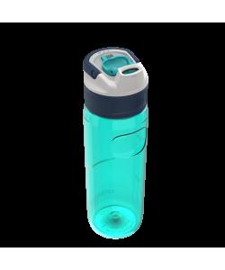 Water Bottle Kambukka Elton Bpa Free W/3In1 Snapclean Lid 750ml Tiffany 11-03007