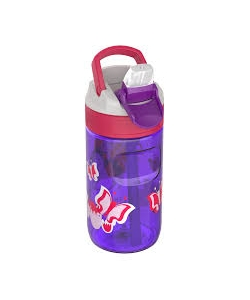 Water Bottle Kambukka Lagoon Bpa Free W/Spout Lid 400Ml Magic Princess 11-04016