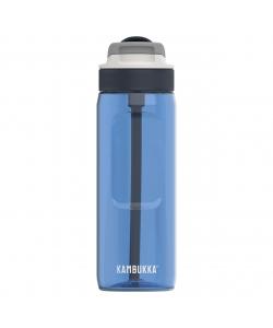 Water Bottle Kambukka Lagoon Bpa Free W/Spout Lid 750Ml Royal Blue 11-04003