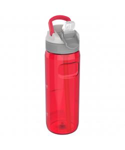 Water Bottle Kambukka Lagoon Bpa Free W/Spout Lid 750Ml Ruby 11-04004