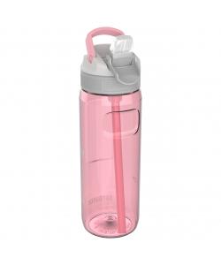 Water Bottle Kambukka Lagoon Bpa Free W/Spout Lid 750Ml Rose Lemonade 11-04006