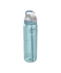 Water Bottle Kambukka Lagoon Bpa Free W/Spout Lid 1L Arctic Blue 11-04008