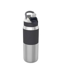 Water Bottle Kambukka Lagoon Insulated Stainless Steel W/Spout Lid 750Ml Stainless Steel 11-04009