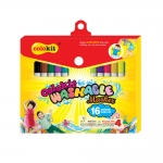 Marker Flexoffice Colokit Washable 16/Pack Swm-C02