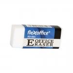 Eraser Flexoffice 42Mm White Fo-E01