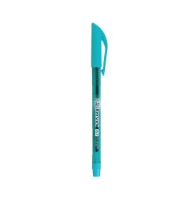 Pen Ballpoint Flexoffice Flexstick 0.7mm Light Green Fo-Gelb08