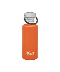 Water Bottle Cheeki 500Ml Orange